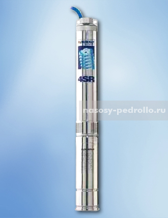 Насос Pedrollo 4SR1.5m/25-PD